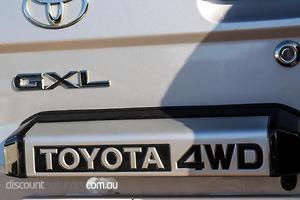 2021 Toyota Landcruiser GXL Manual 4x4