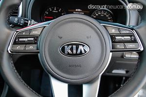 2019 Kia Sportage SLi Auto 2WD MY19