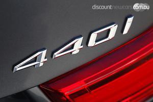 2019 BMW 4 Series 440i F32 LCI Auto