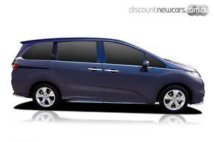 2019 Honda Odyssey VTi Auto MY19