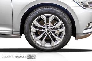 2019 Volkswagen Passat 132TSI B8 Auto MY19