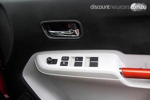 2020 Suzuki Ignis GLX Auto