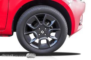 2019 Suzuki Ignis GLX Auto