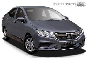 2019 Honda City VTi Manual MY20