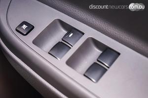 2018 Mitsubishi Triton GLX MQ Auto 4x4 MY18 Double Cab