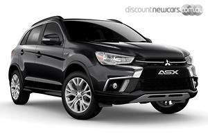 2019 Mitsubishi ASX ES ADAS XC Auto 2WD MY19