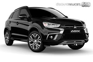 2019 Mitsubishi ASX Exceed XC Auto 2WD MY19