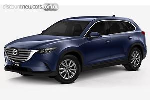 2019 Mazda CX-9 Sport TC Auto i-ACTIV AWD