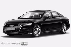 2021 Audi A8 50 TDI Auto quattro MY21