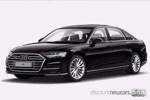 2020 Audi A8 55 TFSI L LWB Auto quattro MY20