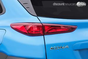 2019 Hyundai Kona Active Auto 2WD MY19
