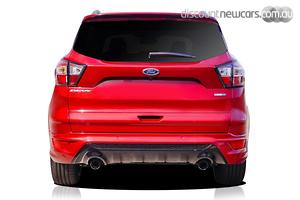 2018 Ford Escape ST-Line ZG Auto AWD MY18.75