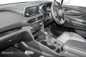 2018 Hyundai Santa Fe Active Auto 4x4 MY19