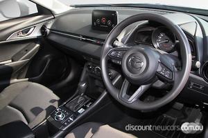 2019 Mazda CX-3 Neo Sport DK Auto FWD