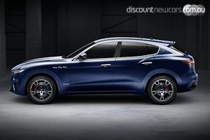 2020 Maserati Levante S GranSport Auto MY20