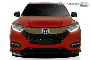 2019 Honda HR-V RS Auto MY19