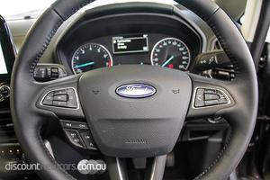 2018 Ford EcoSport Titanium BL Auto MY18.75