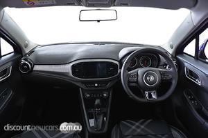 2019 MG MG3 Excite Auto MY18