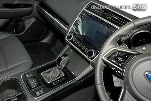 2018 Subaru Outback 2.0D Premium 5GEN Auto AWD MY18