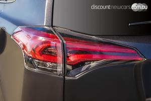 2018 Toyota RAV4 GX Auto AWD