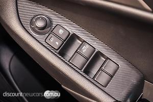 2018 Mazda CX-3 Neo Sport DK Auto FWD