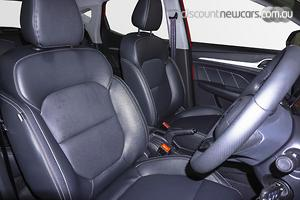 2018 MG ZS Essence Auto 2WD