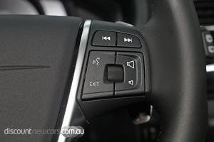 2018 Volvo V40 T4 Inscription Auto MY18
