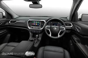 2018 Holden Acadia LTZ AC Auto AWD MY19