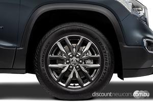 2018 Holden Acadia LTZ AC Auto 2WD MY19