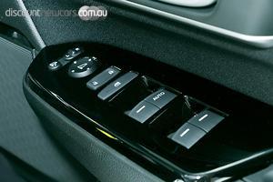 2018 Honda CR-V Vi Auto FWD MY18