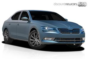 2018 SKODA Superb 162TSI Auto MY19