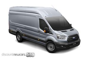 2019 Ford Transit 350E VO Manual MY18.75