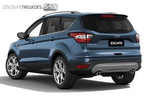 2019 Ford Escape Titanium ZG Auto AWD MY19.25