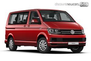 2018 Volkswagen Multivan TDI340 Comfortline T6 SWB Auto MY19