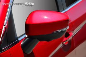 2018 Mitsubishi Eclipse Cross Exceed YA Auto 2WD MY18