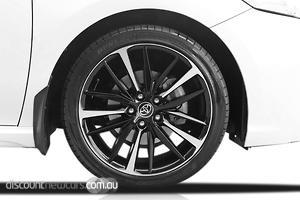 2021 Toyota Camry SX Auto