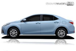 2018 Toyota Corolla Ascent Auto