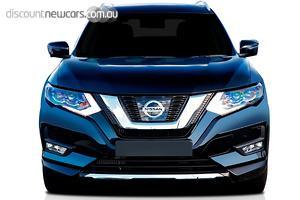 2018 Nissan X-Trail TL T32 Series II Auto 4WD