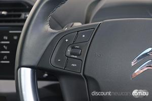 2018 Citroen Grand C4 Picasso Exclusive Auto MY17