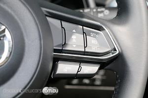 2018 Mazda CX-3 Akari DK Auto FWD