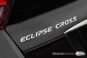 2018 Mitsubishi Eclipse Cross LS YA Auto 2WD MY18