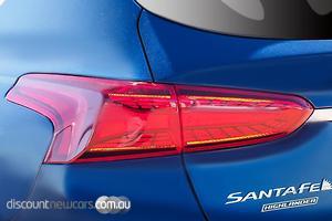 2018 Hyundai Santa Fe Highlander Auto 4x4 MY19