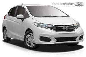 2018 Honda Jazz VTi Auto MY19