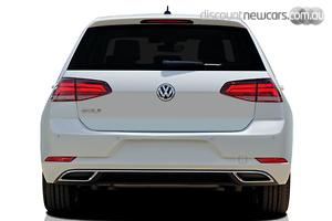 2019 Volkswagen Golf 110TSI Highline 7.5 Auto MY20