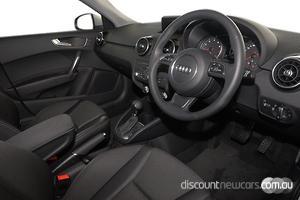 2018 Audi A1 Sport Style Edition Auto MY18