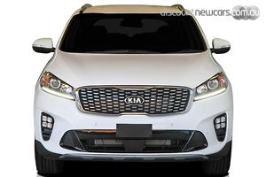 2018 Kia Sorento AO Edition Auto MY19