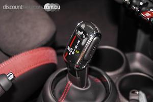 2019 MINI Hatch John Cooper Works Auto