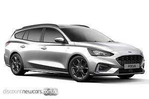 2020 Ford Focus ST-Line SA Auto MY20.25