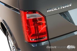 2018 Volkswagen Multivan TDI340 Comfortline T6 LWB Auto MY19