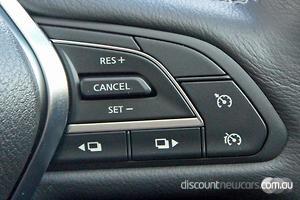 2019 Infiniti Q50 Pure Auto